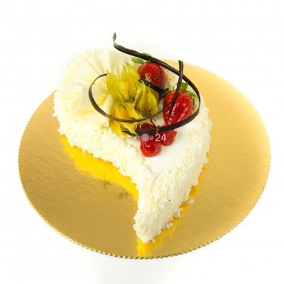 Порадуйте себя и близких вкусным тортом Капля