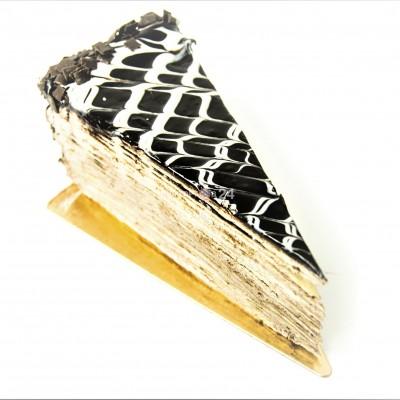Радуйте себя и близких вкусным пирожным Киришское шоколадное