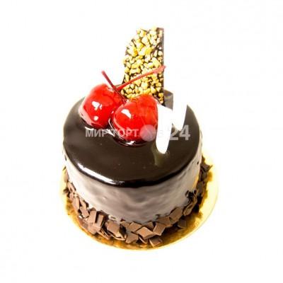 Радуйте себя и близких вкусным пирожным Кремчиз шоколад