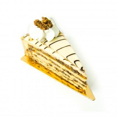 Радуйте себя и близких вкусным пирожным Эстерхази
