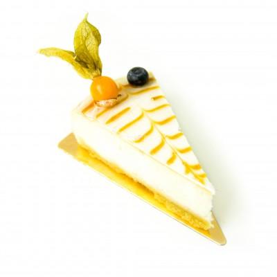 Радуйте себя и близких вкусным пирожным Чизкейк Классик