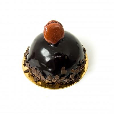 Радуйте себя и близких вкусным пирожным Парижская бомба