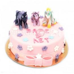 Торт Детский 130