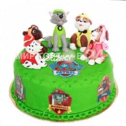 Торт Детский 153