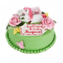 Торт Детский 165