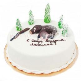 Торт Праздничный 108