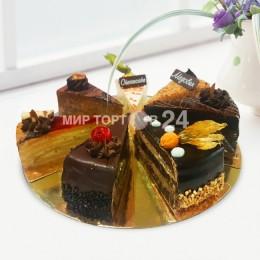 Ассорти из пирожных (10)