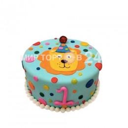 Торт Детский  27