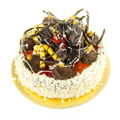 Порадуйте себя и близких вкусным тортом Настле