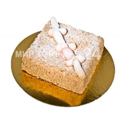 Порадуйте себя и близких вкусным тортом Наполеон