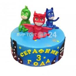 Торт детский 41