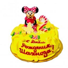 Торт детский Дисней Мини