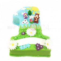 Торт Детский 143