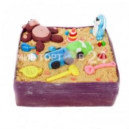 Торт Детский 181