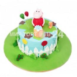 Торт Детский 150