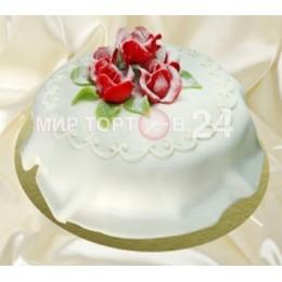 Торт Праздничный 07