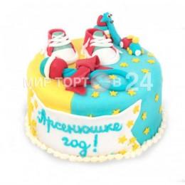 Торт Детский 124