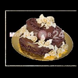 Торт Праздничный 25