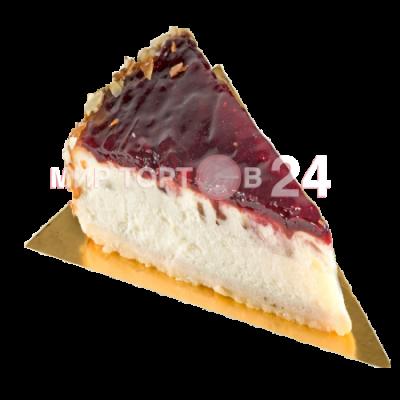 Радуйте себя и близких вкусным пирожным Чизкейк Джем
