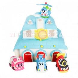 Торт Детский 160