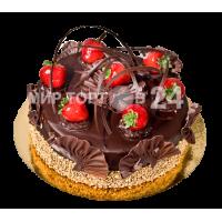 Торт Форенуар праздничный