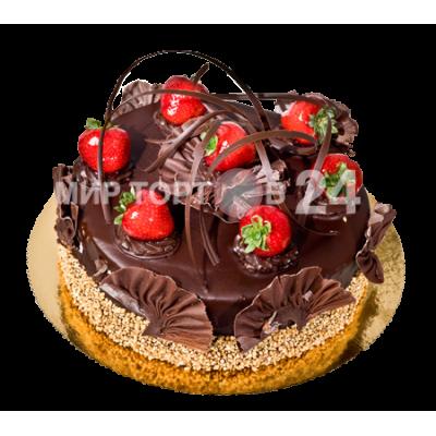 Порадуйте себя и близких вкусным тортом Форенуар праздничный