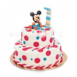 Торт Детский 126