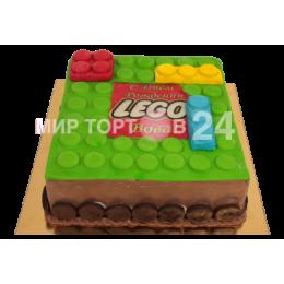 Торт Лега