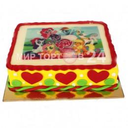 Торт Детский 194