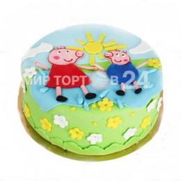 Торт Детский 164