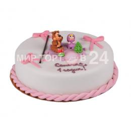 Торт Детский  110