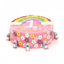 Торт Детский 132