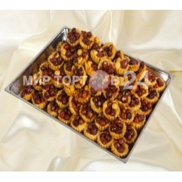 Печенье Греческое с фундуком