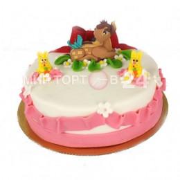 Торт Детский  204