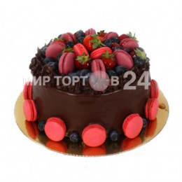 Торт Праздничный 126