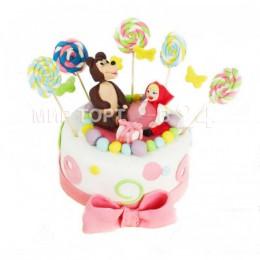 Торт Детский 152