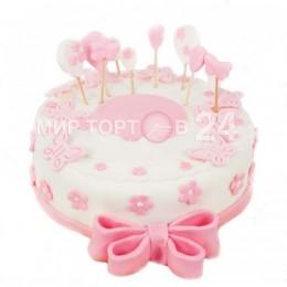 Торт Детский 138