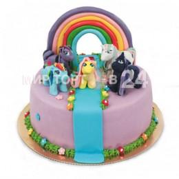 Торт Детский 134