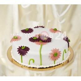 Торт Праздничный 75