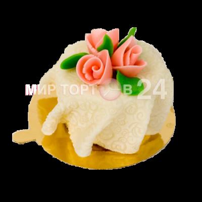 Радуйте себя и близких вкусным пирожным Астра марципан 6