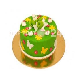 Торт Праздничный 93