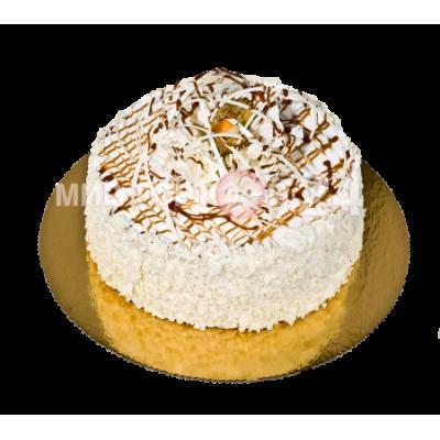Порадуйте себя и близких вкусным тортом блины ванильный