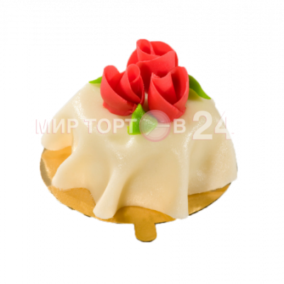 Радуйте себя и близких вкусным пирожным Астра марципан 2