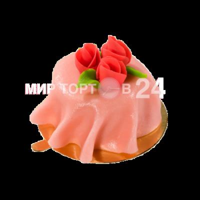 Радуйте себя и близких вкусным пирожным Астра марципан 3