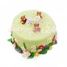 Торт Детский 142