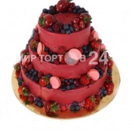 Торт Праздничный 133