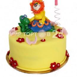 Торт Детский 197