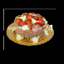 Торт Праздничный 23