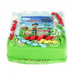 Торт Детский 182