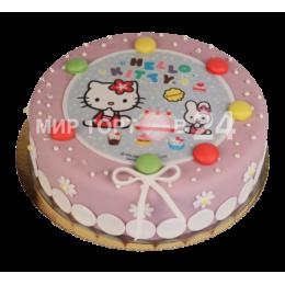 Торт Детский  114